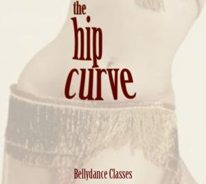Hip Curve Bellydance