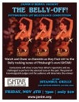 Pittsburgh's First Bellydance Competition
