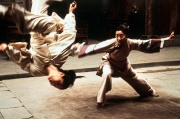 Crouching Tiger, Hidden Dragon: Knowing where your opponent is...