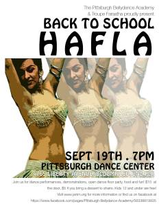 september hafla